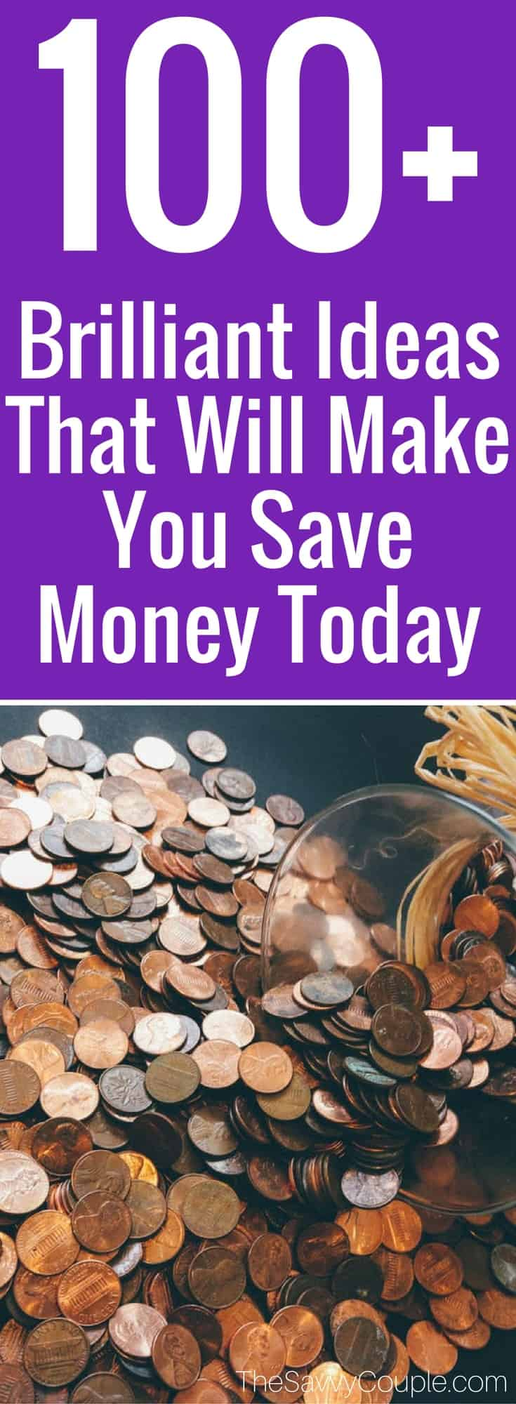 This guide on saving money is AMAZING! I am so glad I found this guide and now know how to save money like never before. So many unique and frugal money saving ideas! Can't wait to see how much money I can save for my family this year. Pin this! #SaveMoney #Save #Cash #Finance #Budget #Frugal #FrugalLiving #Cheap