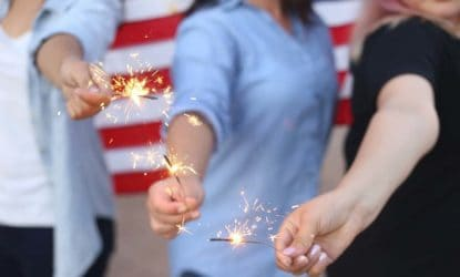 It's time to start planning out your 4th of July Party! This article will help you throw the most epic 4th of July party without breaking the bank. Save money and have a party to remember this year!