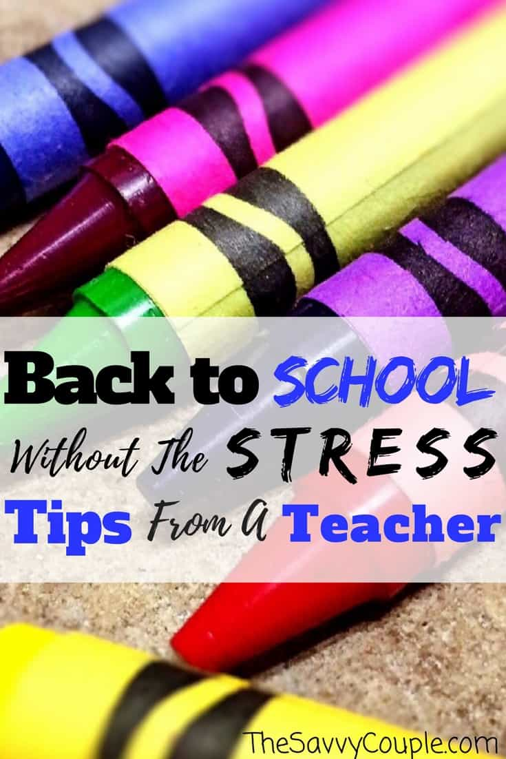 """Are you ready to go back to school? How will you stay organized for the 2017-2018 school year? This article prepares you for the upcoming school year! Save money and do not fall for the back to school """"deals"""". Shop savvy on back to school supplies and clothes. School Year 2017 