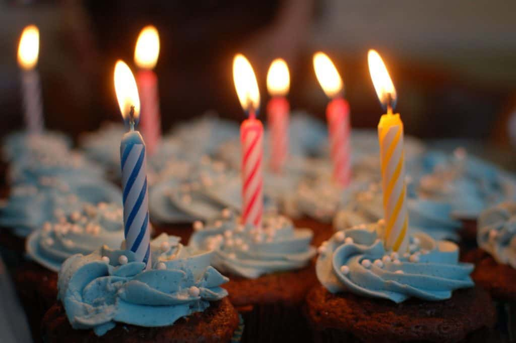 Hip-hip hooray, it's your birthday! Treat yourself to one (or more) of these 70+ birthday freebies. Check out this huge list of free birthday stuff from restaurants, retailers, and entertainment. You deserve to spoil yourself with these freebies! Birthday freebies | Free Birthday | Ultimate List | Save Money | The Savvy Couple