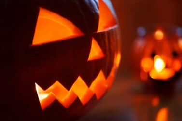 10 Cheap Halloween Decorations For The Perfect Spooky Home