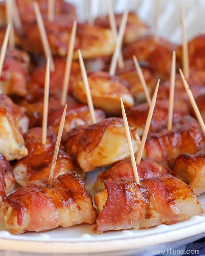 25 Tailgate Food Ideas That Will Score Every Time The Savvy Couple