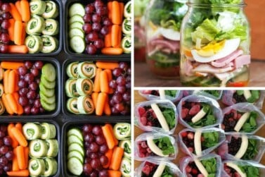 40+ Genius Meal Prep Ideas That Will Make Your Life Insanely Easy
