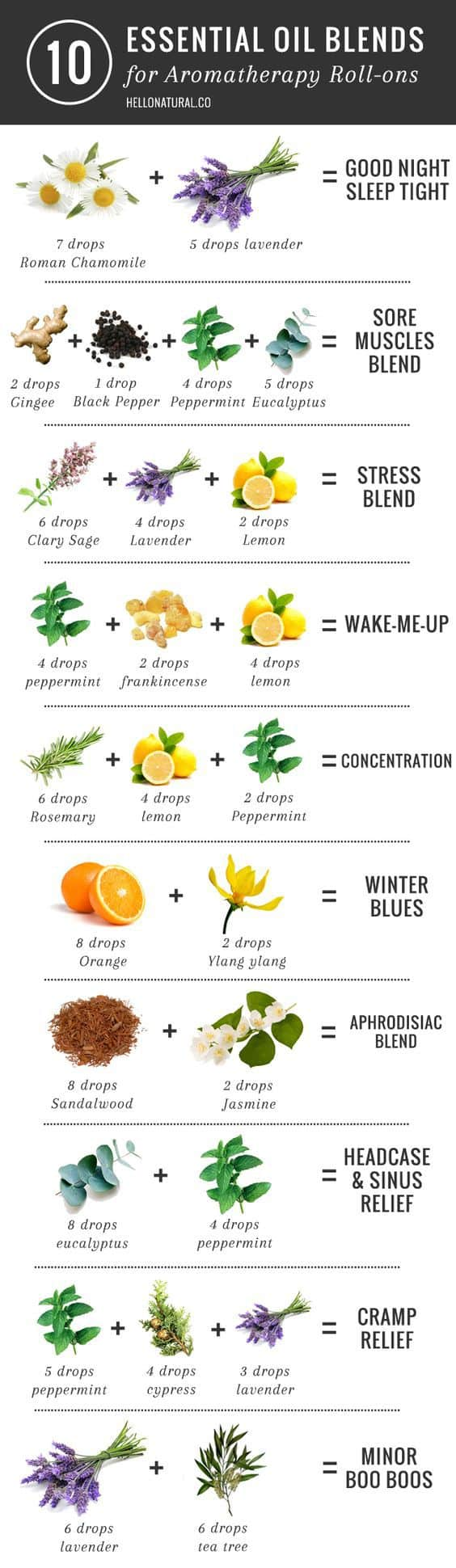 10 Life Changing Essential Oil Hacks For Beginners The
