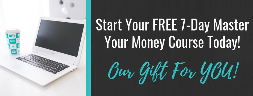 Free Master Your Money Course