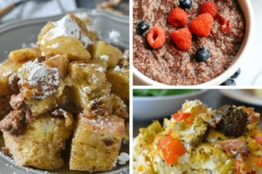 25+ Easy Breakfast Crockpot Recipes That Will Make You Rise & Shine