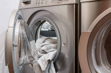 20 Cheap Laundry Room Ideas That Will Make Laundry Your New Favorite Chore