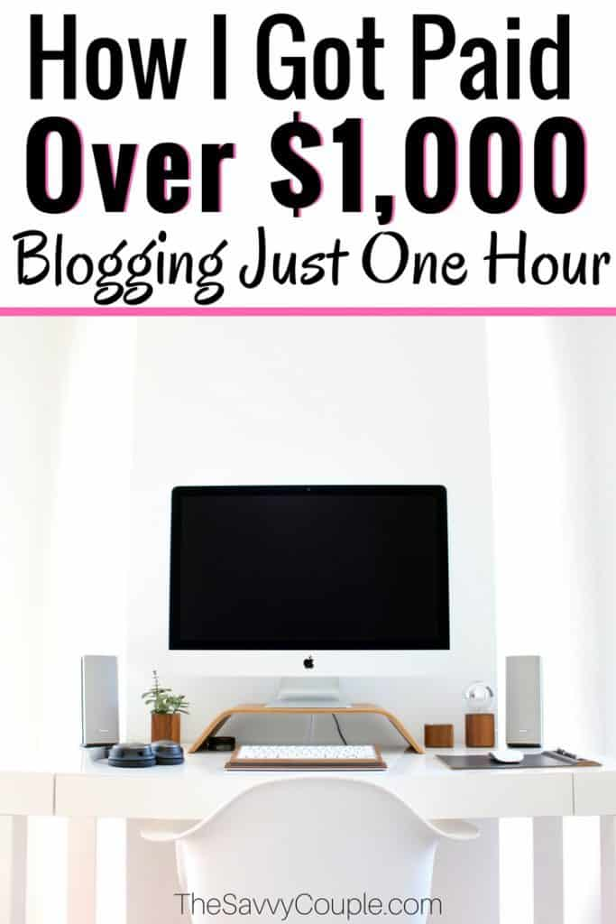 This article on how to land sponsored posts for bloggers is AMAZING! I am so glad I found this INCREDIBLE resource that teaches how to get sponsored posts, how much to charge, how to create a media kit, and more! Can't wait to increase my blogging income this month. Pin this!!!