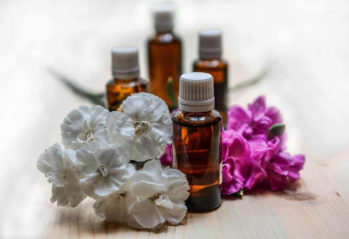 Essential oils to be purchased 28