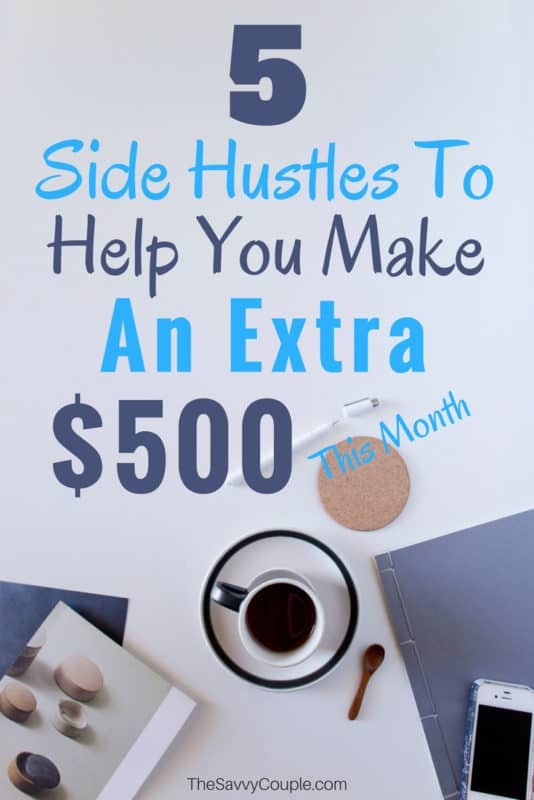 These side gigs are AMAZING! I am so excited that I found these legitimate ways to make extra money right from my home. Now I can make extra money each month to help pay off my debt, save for retirement, and give me more freedom in life! The best part is I am earning money right from the comfort of my couch! Pin this for later!