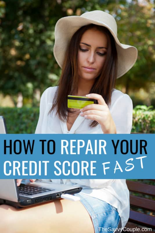 This credit repair article is AMAZING. I have struggled with my credit score for years and never really understood what went into a high credit score. Now I have all the knowledge I need to fix my credit score and start working on financial freedom again. Great article that has simple and easy to follow steps on repairing your credit. Pin this! #CreditScore #CreditRepair #Finance #Credit #CreditSesame #LexingtonLaw #Budget #FinancialFreedom #Excellent #FixCredit