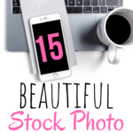 These 15 stock photo websites for bloggers are THE BEST! I'm so happy I found these AMAZING free stock images! Now, whenever I need stock photo ideas I can reference this incredible article. Definitely pinning! #blogging #stockphotos #blogimage #photos #photography #stock #digitalmarketing #beautiful #girly