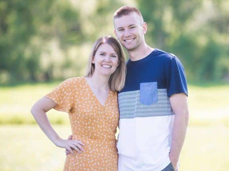 Wow, this story about paying off debt is so inspiring! The most impressive part is they paid off over $30,000 in debt by simply adopting some frugal living habits. Pin this for others to read and get motivated from! #Debt #Frugal #FrugalLiving #Save #Finance #StudentLoans #FrugalTips #Money #PersonalFinance