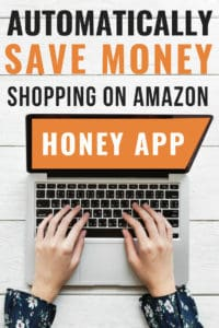 Automatically Save Money Shopping on Amazon with the Honey App
