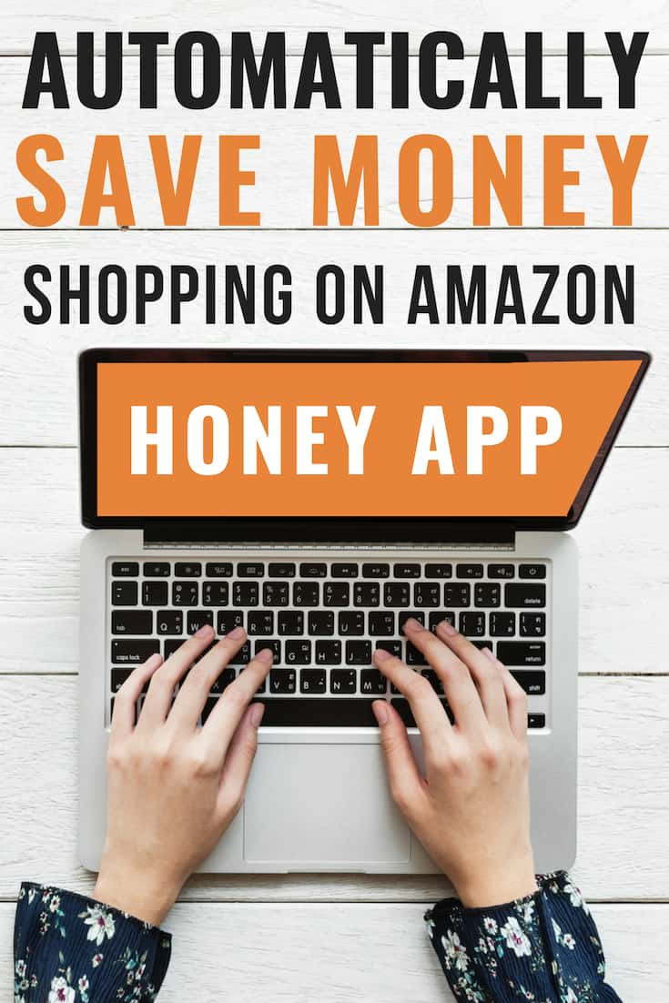 Wow I have been searching for an automatic coupon finder for years! I am so excited to have found the Honey App. It automatically searches and applies the BEST coupons on the internet to help save you tons of money. Share this with everyone, pin it! #Honey #HoneyApp #Save #Coupon #Amazon #Shopping #SaveMoney #Frugal #OnlineShopping #Deals