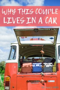 Wow, this story about paying off debt is so inspiring! Would you live in your car and a tent in order to pay off debt? This couple then moved into a sailboat! Pin this for others to read and get motivated from! #Debt #Frugal #FrugalLiving #Save #Finance #StudentLoans #FrugalTips #Money #PersonalFinance