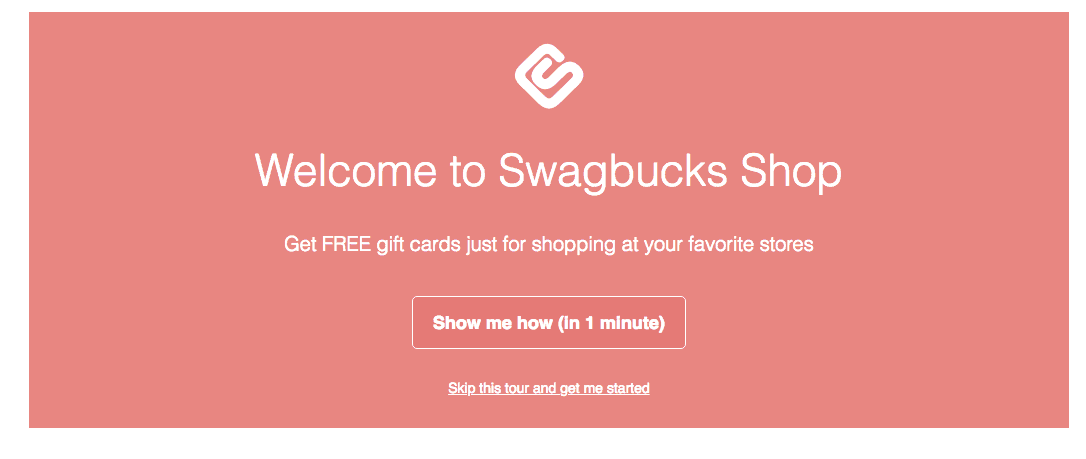The best swagbucks shops to earn cash back from