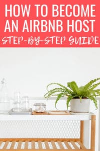 I've been debating hosting with Airbnb for a while now, but I just never knew all the ins and outs and that made me nervous. This article explained everything so well, that I totally understand and now I'm ready to get started! Can't wait to see how profitable becoming an Airbnb host ends up! #Airbnb #HowToHostAirbnb #HowDoesAirbnbWork #HostingWithAirbnb #AirbnbExperience #MakeMoney #ExtraIncome