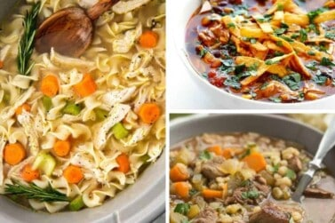 15 Cheap Crockpot Soups That Will Warm Up Your Winter