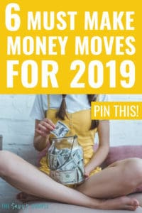 I can't believe I haven't done all of these smart money moves sooner - they seem like total no-brainers once you know about them! Pinning to make sure I stay on track all year; can't wait to see where this takes my finances by this time next year!!! #SmartMoney #EarnMoney #SaveMoney #ManageMoney #MoneyManagementTips #Budget #MoneyManagementWorksheets #FinanceTips #Investing