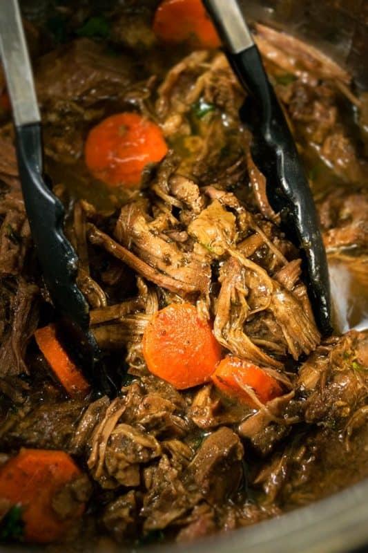 pot roast easy instant pot recipes