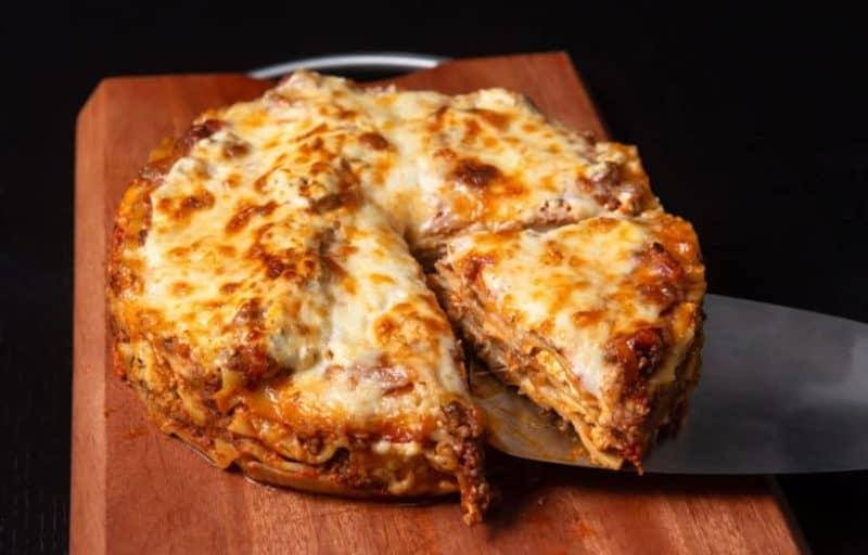 lasagna easy instant pot recipe