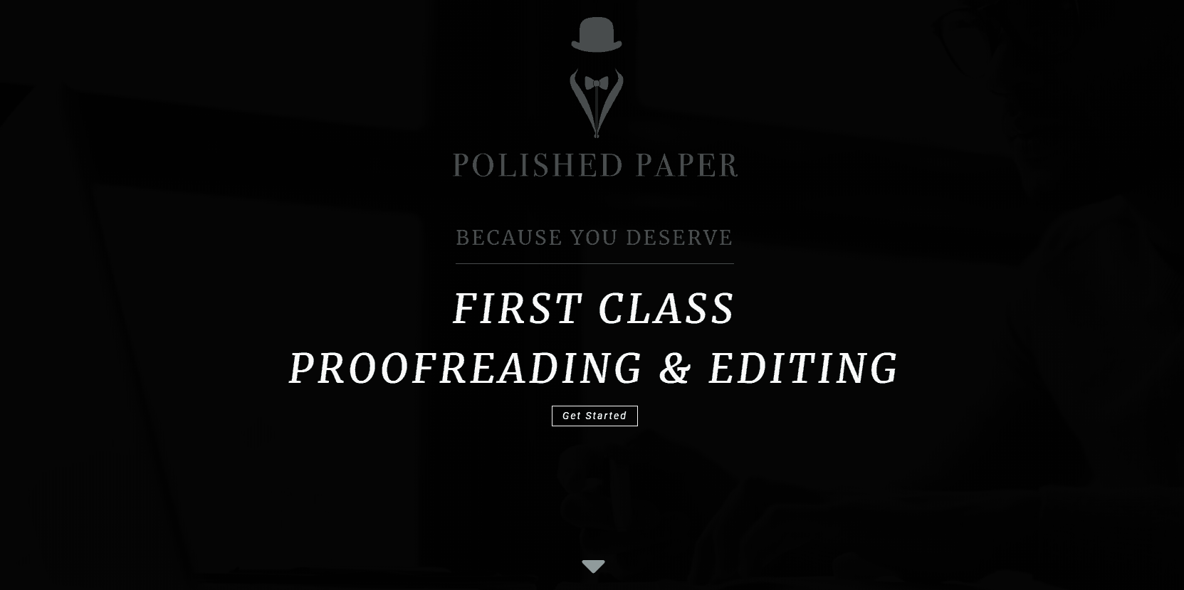 Polish Paper Screenshot for Online Proofreading Jobs