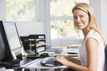 15 Data Entry Jobs That Will Give You The Flexibility to Work From Home