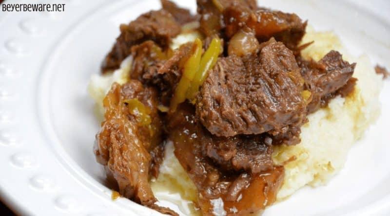 keto recipes instant pot butter beef