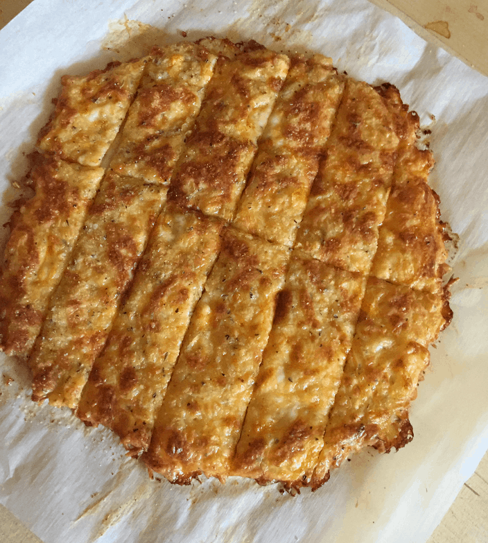 Keto Recipes Low Carb Cheesy Bread Recipe