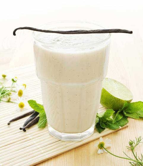 vanilla weight loss smoothie