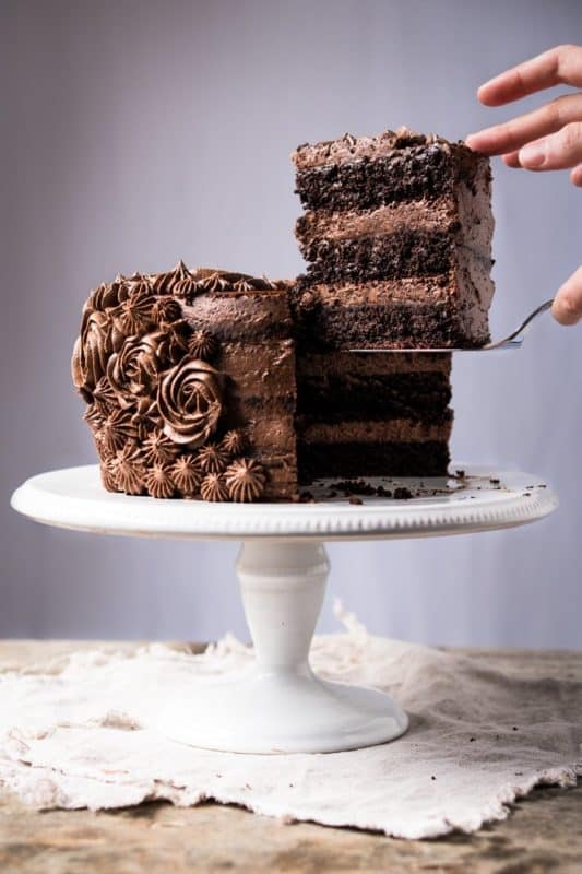 low carb recipe ultimate keto chocolate cake