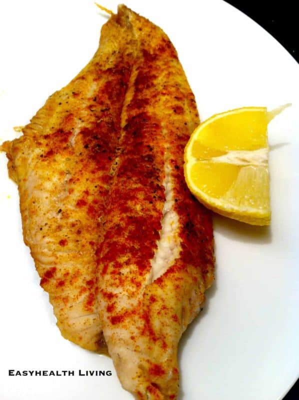 easy low carb recipes baked fish