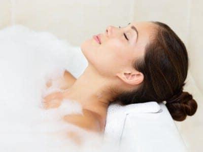 detox bath hydrogen peroxide uses
