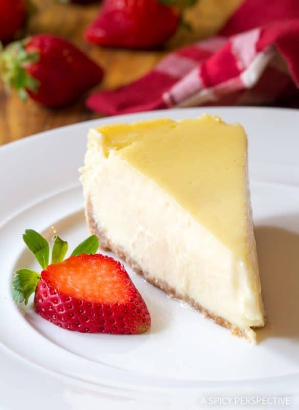 slow cooker cheesecake slow cooker dessert