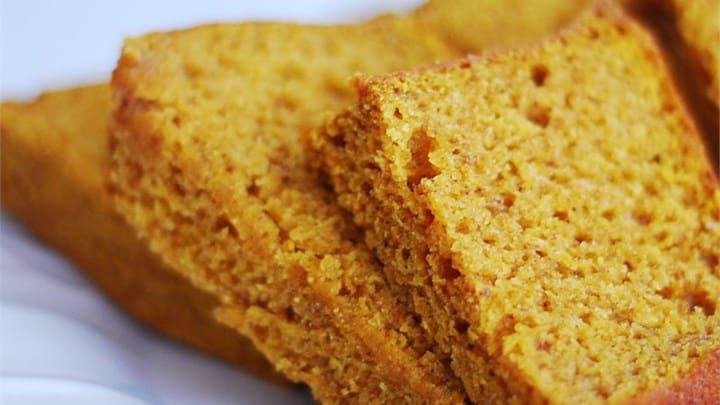 pumpkin gingerbread easy pumpkin recipe