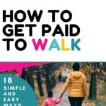 I never knew there were so many different ways to get paid to walk - something I'm obviously doing every day, already! I definitely need to get these apps downloaded and running, ASAP, so I can make money with my miles! #GetPaidToWalk #EasyMoney #MakeMoney #MakeMoneyIdeas #MakeMoneyWorkingOut #MakeMoneySweating #Hacks #Fitness #Tips #SideHustle