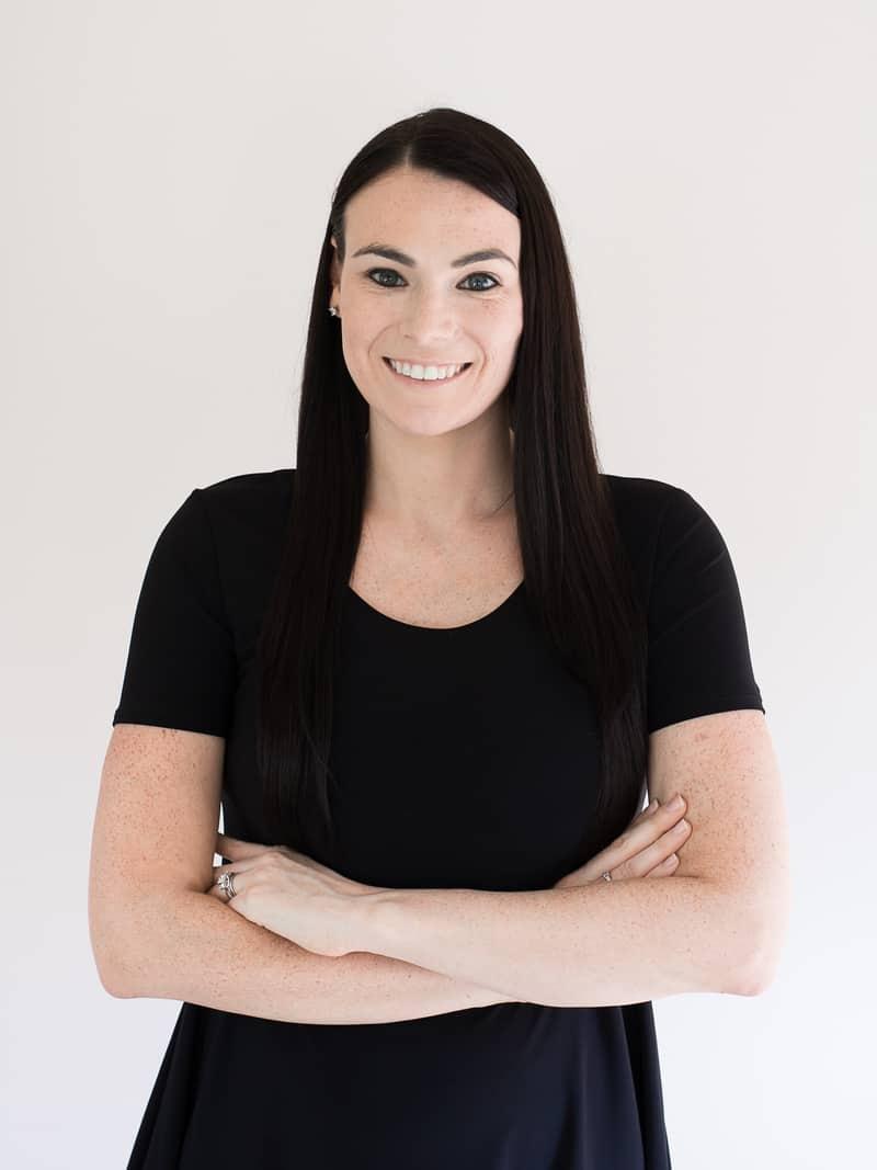 Brittany Kline
