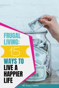These frugal living habits and ideas are AMAZING! Being a frugal person myself and always trying to save money I can totally relate to most of these. Great advice to make the most out of your money and always seek the best value. #SaveMoney #MinimalistLiving #FrugalLiving #MoneySavingIdeas #MoneySavingTips #DaveRamsey #PersonalFinance #FrugalLifestyle #FrugalTips