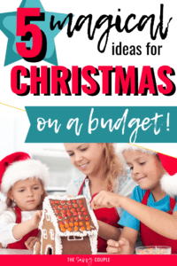 These are some great ideas! I love the idea of seeing who's up for skipping the gift exchange this year so I can keep Christmas on a budget a little better this year! One of these days we'll have our finances in order and maybe this won't matter so much, but for now, keeping our holiday spending to a minimum is best! Besides, frugal living is the better way to go anyway! #ChristmasOnABudget #Gifts #ExtraMoney #HolidaySavings