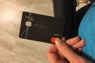Sallie Mae Evolve℠ – The Credit Card That Adapts to Your Spending Automatically