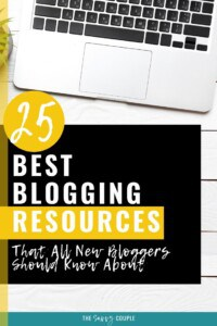 These really are some of the BEST blogging resources out there, and I love that this article is so thorough in its list! I love that these tips cover everything from growing traffic with Pinterest to growing traffic through other channels, so I feel like I might FINALLY start to see the progress I want with my own blog! #BestBloggingResources #Tips #MakeMoneyOnline #IncreaseTraffic #PinterestTips