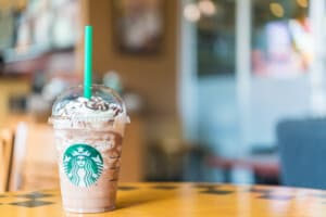 Free Starbucks Gift Card