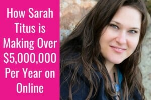 Sarah Titus Interview
