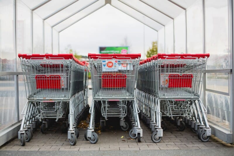 mystery shopper jobs at a grocery store