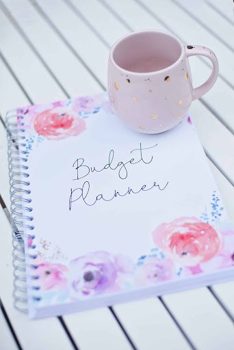 Budget Planners The Money Fox The Extra Income Planner