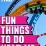 I am always wondering how to find fun things to do near me, especially since we don't subscribe to the newspaper or have cable tv or anything like that where we could easily read/hear about community events! This list is AWESOME for helping me find events near me to attend and keep the family busy and happy!