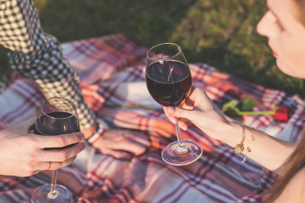 Second Date Night Ideas
