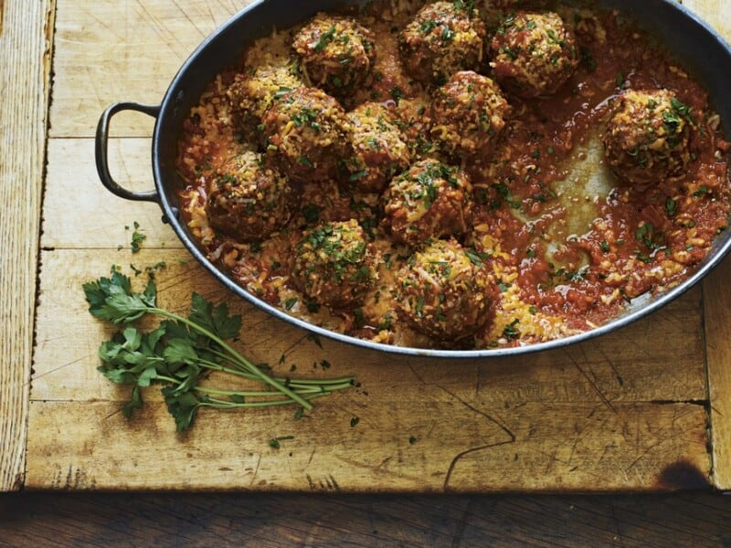 four cheese meatballs ground beef recipe