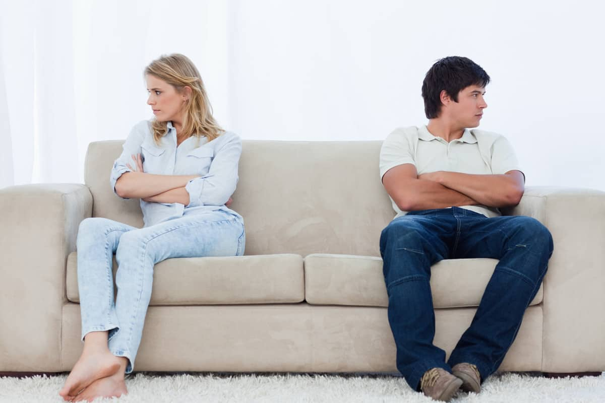budgeting challenges get both spouses on board
